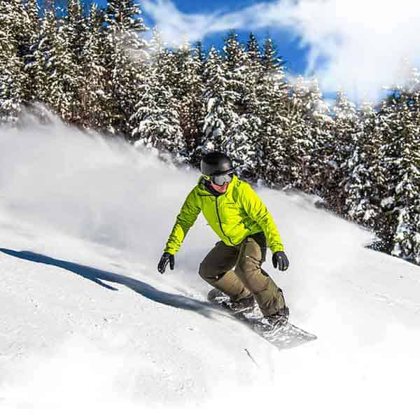 7 Week Fast Track  Level 1 & 2 Snowboard Instructor Course