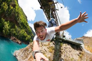 Kawarau Bridge Bungy 5201