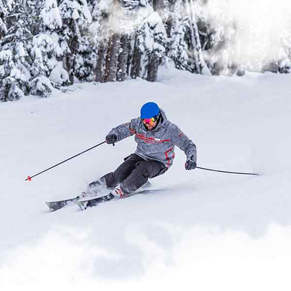 CSIA Level 2 Ski Instructor Course, 6 Weeks, Sun Peaks, Canada