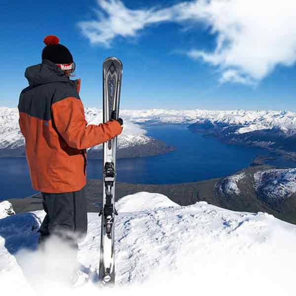 Ski Instructor Internship, NZSIA Levels 1 & 2, New Zealand