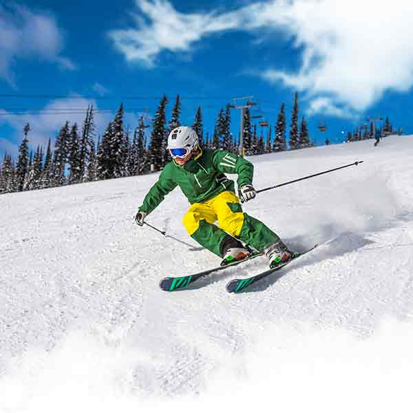 CSIA Level 3 Ski Instructor Internship, Full Season – Sun Peaks, Canada