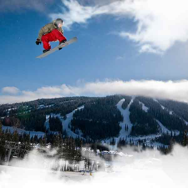 CASI Level 3 Snowboard Instructor Course, 6 Weeks, Sun Peaks, Canada