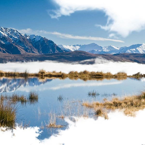 Ski Instructor Short Course New Zealand